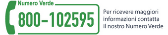 numero verde risarcimenti
