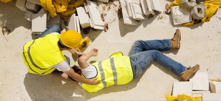 risarcimento infortunio sul lavoro