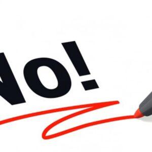 5 cose da non fare per ottenere un risarcimento