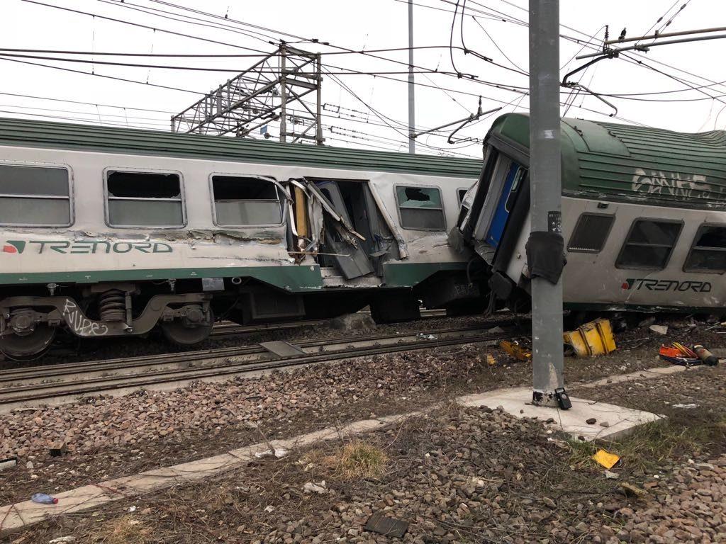 Disastro Ferroviario Responsabilità civili e penali